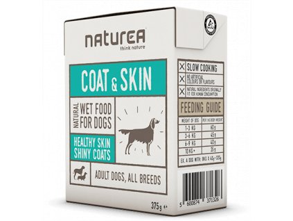 naturea skin a coat diviak