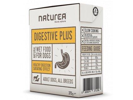 Naturea digestive plus kura dogee