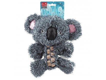 dog fantasy viamocna hracka pre psa koala 30cm