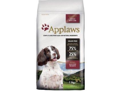 Applaws krmivo pre psov mala a stredna plemena dogee 02