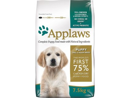 Applaws krmivo pre Applaws dog Puppy dogee