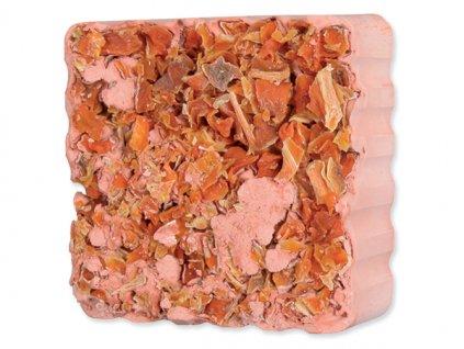 mineralny kamen s mrkvou pre hlodavce trixie