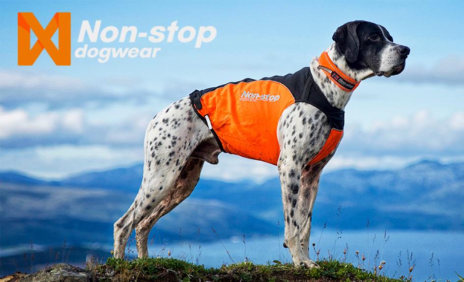 Non-stop dogwear bezpečnost pro vašeho psa