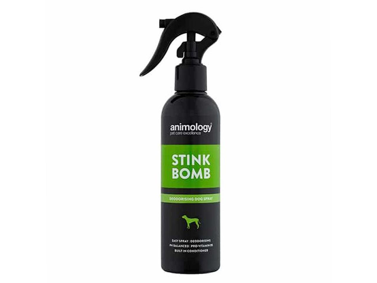 Antibakteriální šampony pro psy