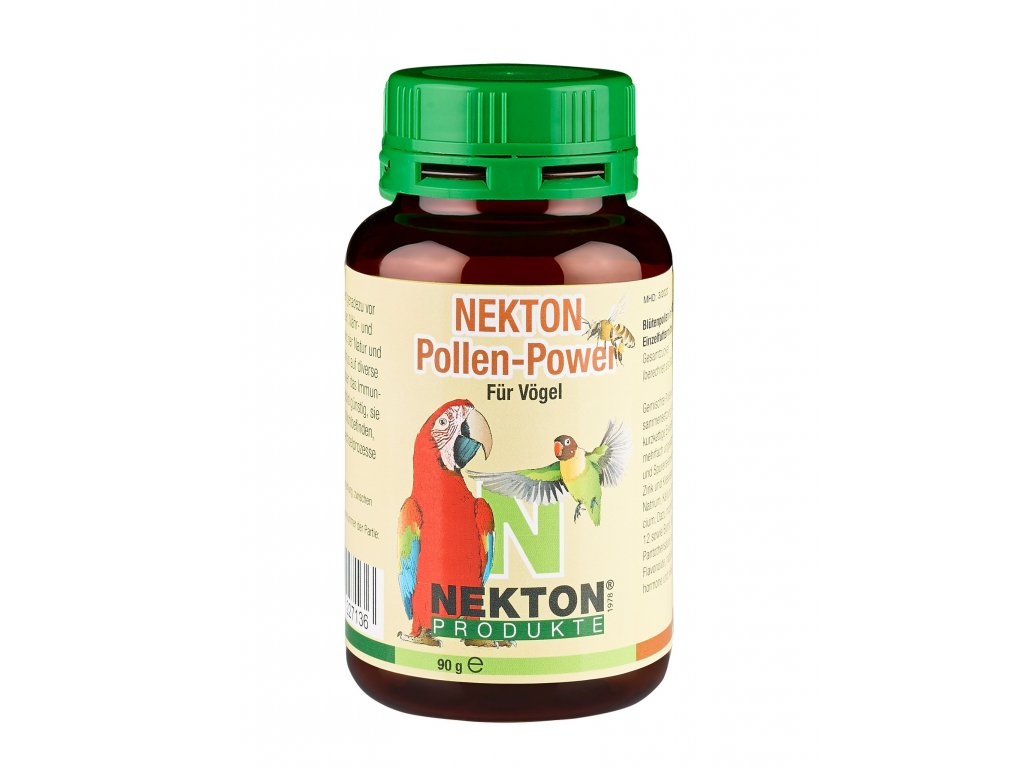 NEKTON Pollen Power 650g