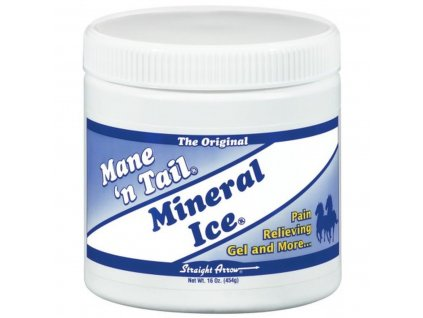 MANE 'N TAIL Mineral Ice gel 454 ml