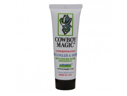 COWBOY MAGIC DETANGLER & SHINE 30 ml