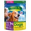 Verm-X Přírodní pelety proti střevním parazitům pro psy 200g