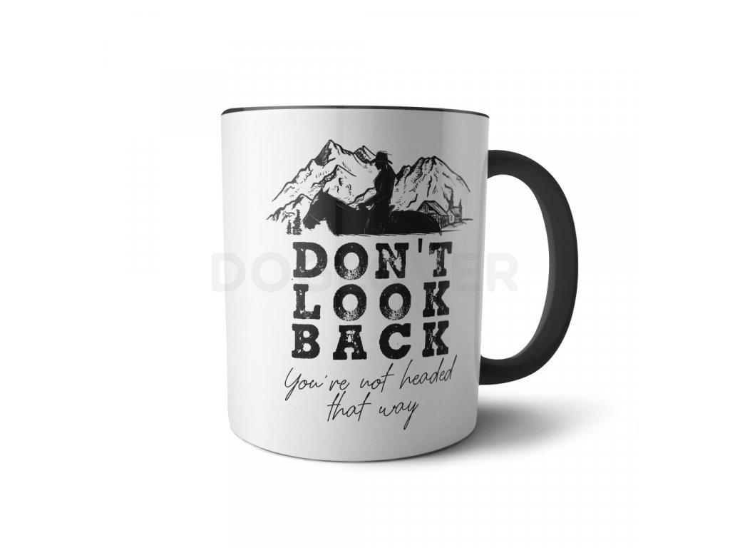 dontlook back