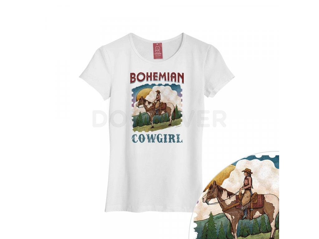 bohemian cowgirl bile