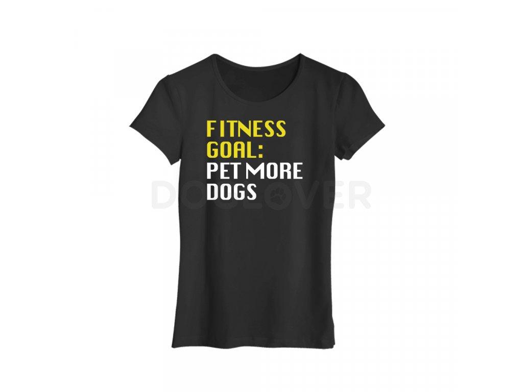 fitness goal cerne