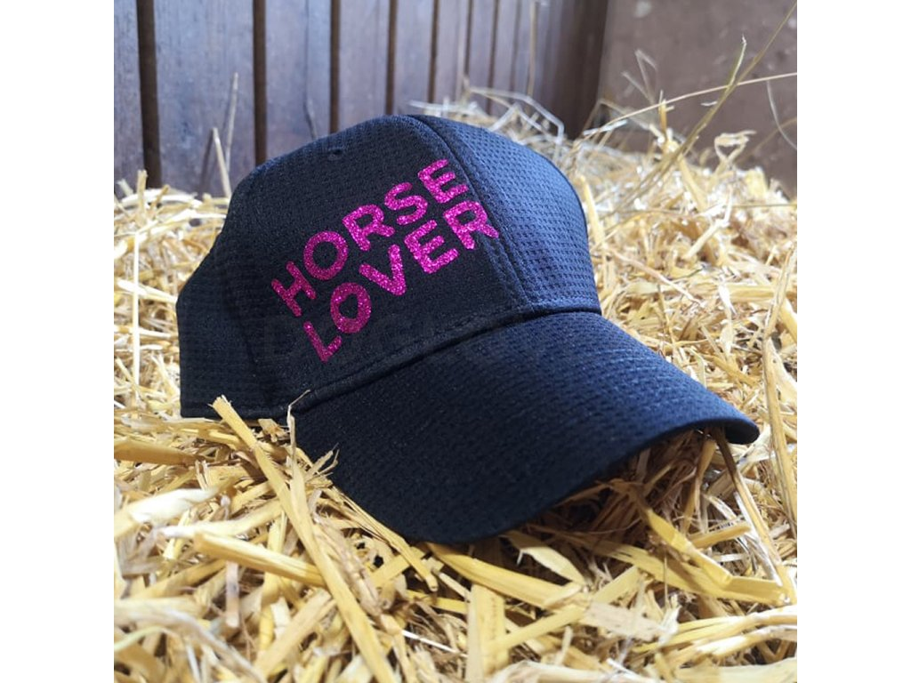 cepice horselover black