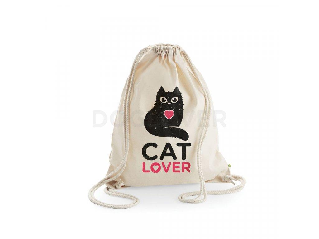 batoh catlover