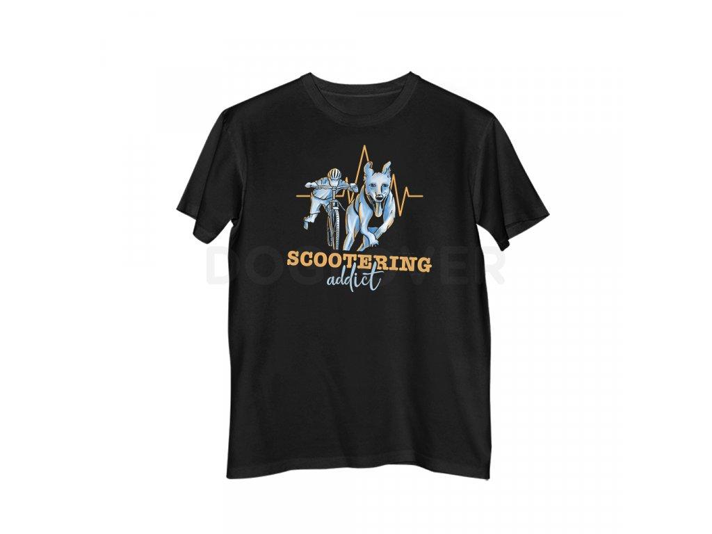 scootering addict panske