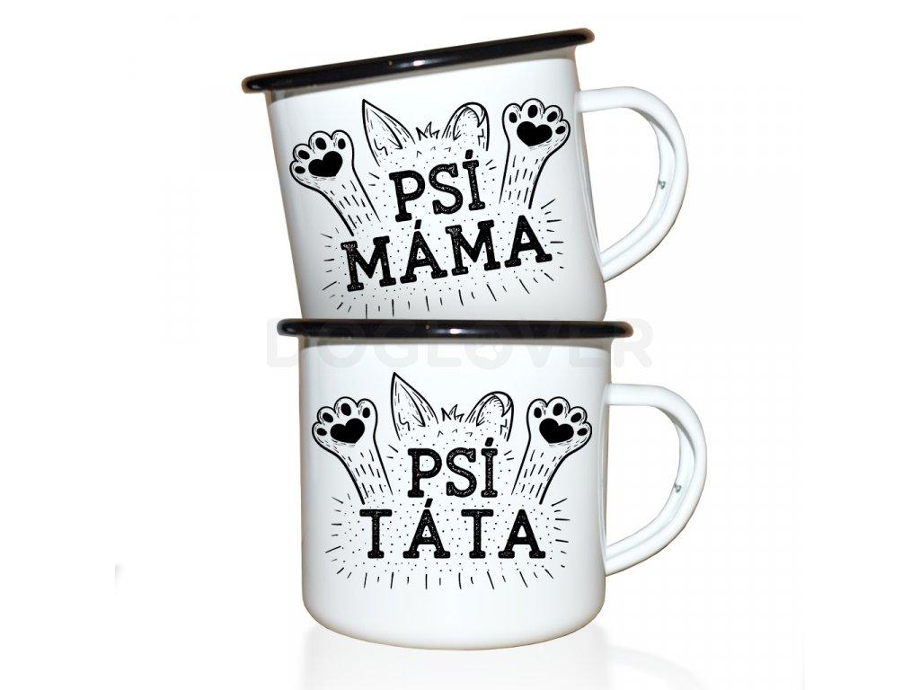 psi mama a tata kombi