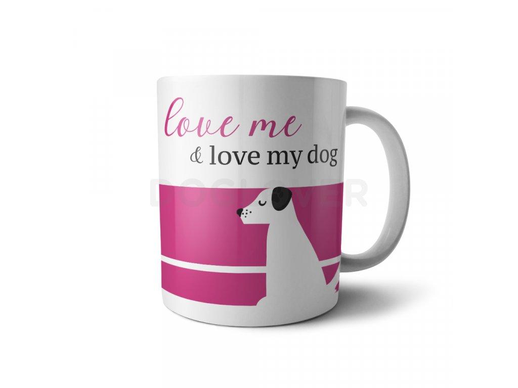 loveme pink