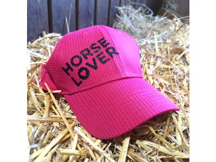 cepice horselover pink