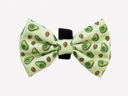155 pajarita avocado