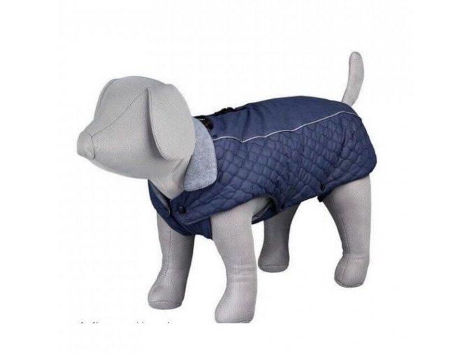 Nepromokavý zateplený obleček TRIXIE MARNE (Velikost výrobku 36)