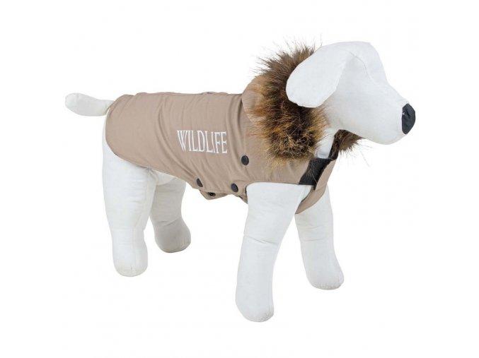 Zateplený obleček KERBL WildLife (Velikost výrobku XS 30cm)