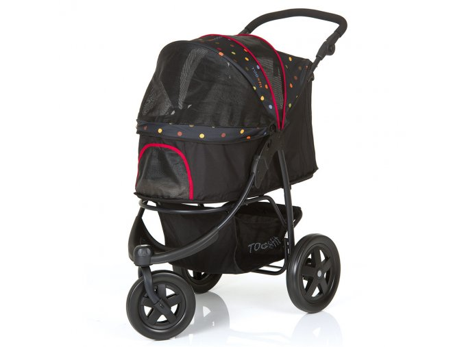 togfit pet roadster by togfit black pet pushchairs and strollers default title p63608 pets own us 3866659029050 1024x1024@2x