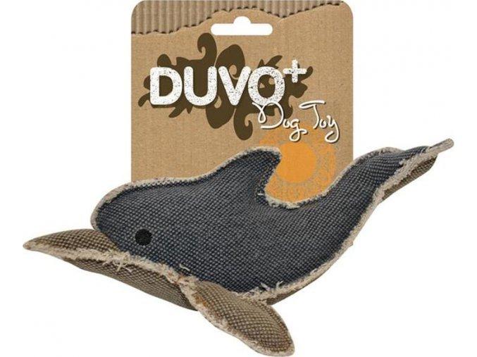 84164 hracka textil delfin duvo 1 ks