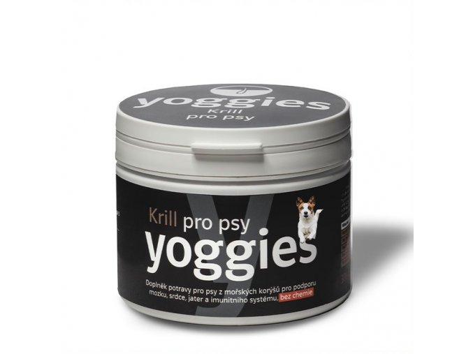 krill yoggies