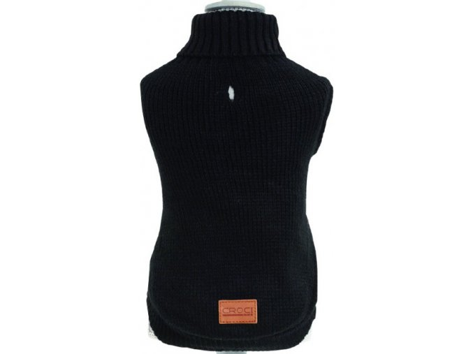 Croci svetr pro psa obleček Stockholm (Velikost výrobku 60)