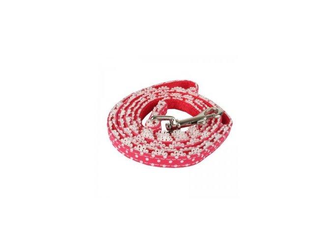 voditko flamingo cervene