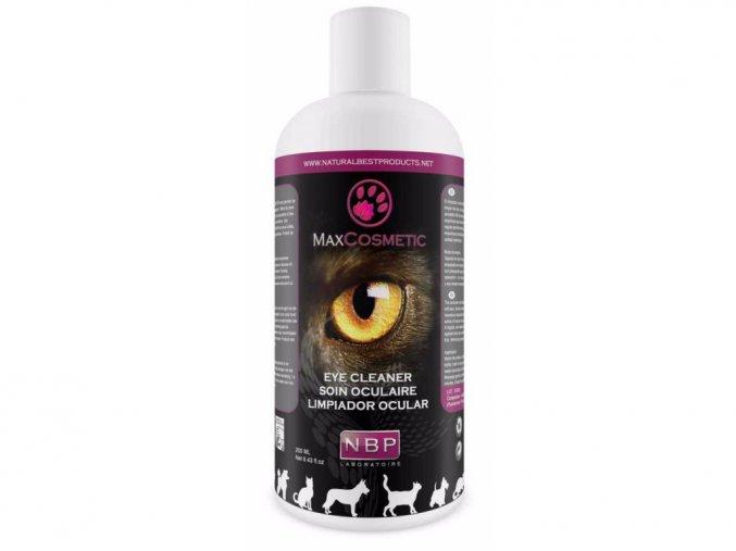 3948 2 max cosmetic eye cleaner 200ml cistic oci