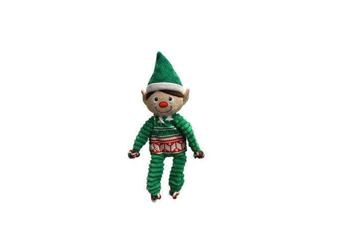 kong holiday floppy knots elf 17436 p[ekm]320x320[ekm]