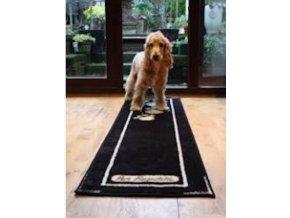 14535 1 pet rebellion stop muddy paws dog runner 45 x 150cm