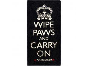 Běhoun Pet Rebellion Wipe Paws & Carry On Extra Large 110cm