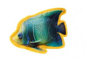 odolna hracka 3dtisk ryba pomec 28x19cm