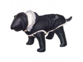 Nobby Polar obleček pro psa černý (Velikost výrobku 36)