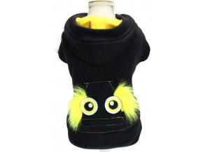 CROCI Monster luxusní mikina pro psy (Velikost výrobku 40)