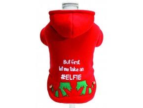 CROCI Elfie obleček pro psy (Velikost výrobku 35)