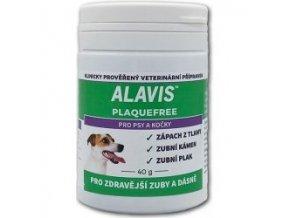 Alavis PlaqueFree pro psy a kočky 40 g