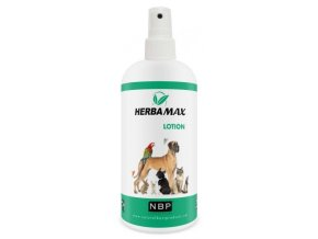 Herba Max Lotion 200ml antiparazitní spray