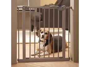 17256 zabrana dverni dog barrier savic vnitrni 75cm