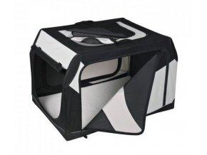 Trixie Transportní nylonový box Vario 20 61×43×46 cm