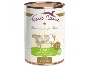 17979 terra canis light hovezi light s dyni mangem artycoky 400g