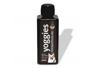 Yoggies Olej z ostropestřce pro psy a kočky