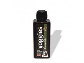 18276 3 yoggies konopny olej pro psy a kocky 250 ml