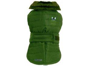 CROCI Bulldog military bunda pro psy 60 cm (Velikost výrobku 60)