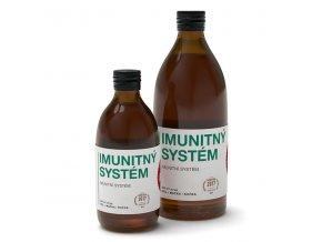 pet farm family imunitni system 500ml