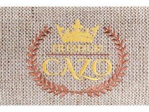 Luxusní pelíšek CAZO Premium 63x48cm