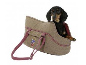 taska cestovni royal pets pro psy 56x25x24cm