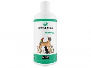 12444 herba max shampoo 200ml antiparazitni sampon