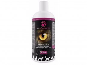 10410 1 max cosmetic eye cleaner 200ml cistic oci 13440